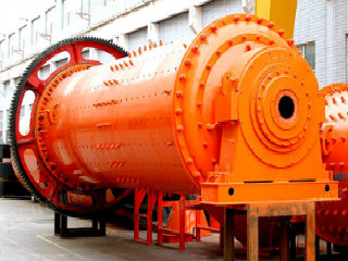 Mining 50 Ton Hour Ball Mill