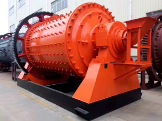 Iron Ore Ball Mill 50 Ton Per Hour