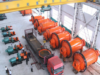 50 Ton Ball Mill Price India