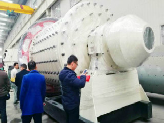 Mining Ball Mill 50 Ton Per Day
