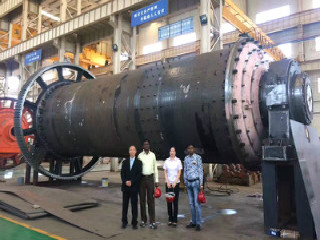 Ball Mill That Process Ton Per Hour In United States