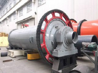Dry Grinding Ball Mill Quartz 10 Tonnes Per Hour