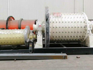 Ball Mill Manufacturer 5ton Per Hour From China Grinding