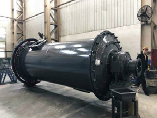 Wet Ball Mill Machine Roll In Tanzania Meipaly Mining