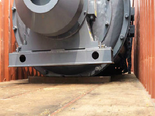 Crushing Sale Step Linner For Ball Mill Investing In