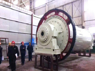 Torque Speed Calculation For Ball Mill