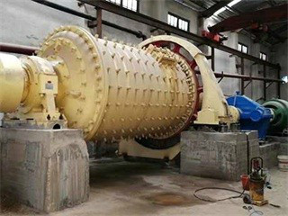 Ton Stone Ball Mill Machine In Nigeria