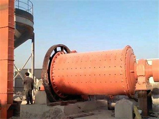 Sat 20 Tons Per Hour Capacity Ball Mill In India