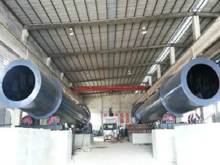 Manganese Iron Ore Processing Plants Line Magnetic
