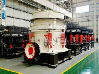 Cone Crusher For Sale Granite Stone Processing Plant