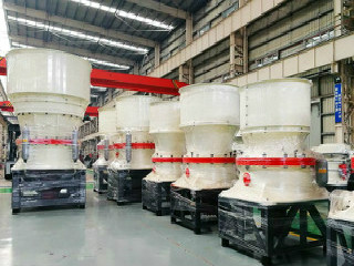 What Is A Cone Crusher Telsmith