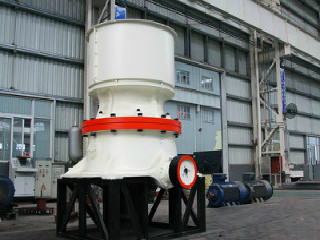 Using Your Blackhawk Cone Crusher For Mining Operations