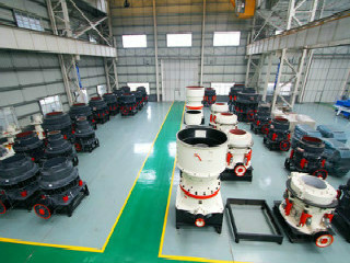 Cone Crusher Design 2cthe Best