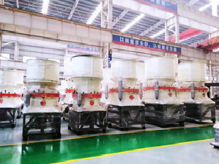 Por Le Dolomite Cone Crusher For Sale Nigeria Ftmlie