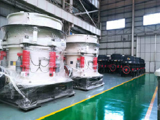 China Cone Crusher Suppliers Amp Manufacturers Amp Factory