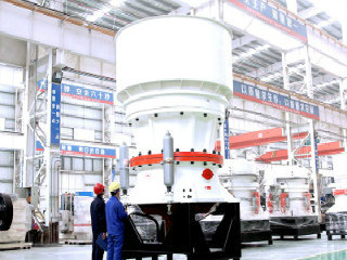Cone Crusher Machine Stone Crusher Machine Sand Making