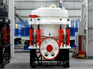 Cement Cone Crusher For Sale