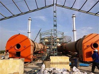 Rotary Coal Dryer Kiln For Sale Malaysia