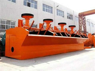 Portable Amp Mobile Flotation Plant