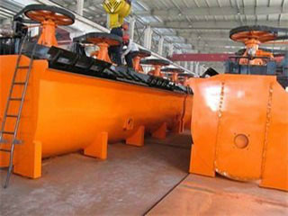 Best Flotation Cell For Iron Mining In United Arab