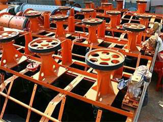 Xjk Copper Ore Flotation Machine Series