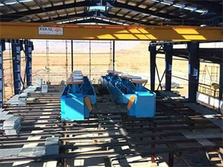 Mining Machines Mineral Flotation Cell In Mashinery Trader