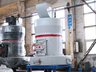 Q5 Grinder Mill For Refractory Materialvipeak Heavy