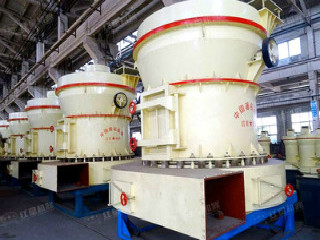Pc4008 75 European Version Rough Grinding Mill