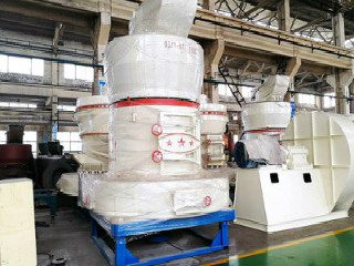 Specialised Milling Millers And Base Minerals L African
