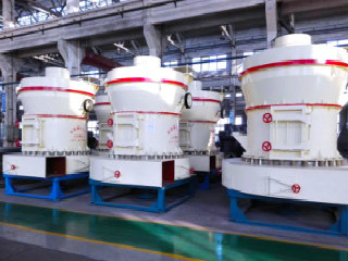 China Coal Grinding Mill China Coal Grinding Mill