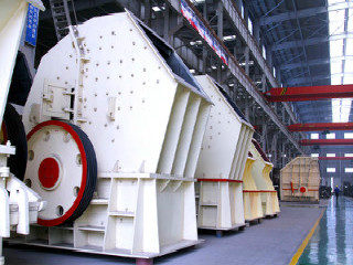 Buy High Quality Hammer Crusher