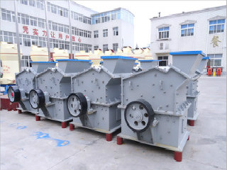 Best Quality Professional Design Impact Crusher With Good