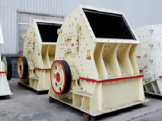 High Efficiency Stone Hammer Crusher