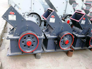 Henan Zhengzhou Hot Selling Mini Rock Crusher For Stone