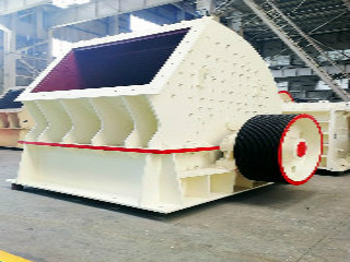 Counter Attack Crusher From China For Sale