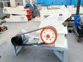 Top Quality Zhengzhou Jiangtai Iron Ore Hammer Crusher