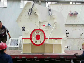 Hot Selling Impact Crusher Suitable For Secondary