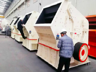 Best Selling Good Performance Mining Crusher Stone Impact