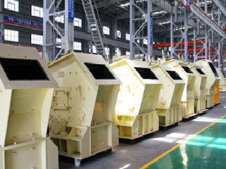 Unique Impact Crusher Hot Selling Impact Stone Crusher