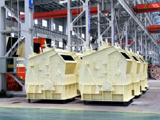 Best Selling Stone Impact Crusher