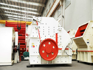 Hot Selling Impact Crusher Pf