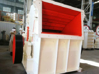 Used Gold Ore Impact Crusher For Hire In Angola