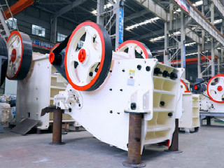 Impact Bauxite Jaw Crusher User Manual Book