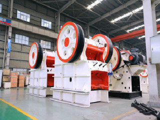 Jaw Crusher Contoh Manual Book Mesin Crusher