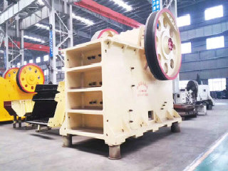 Jaw Crusher Aggregate