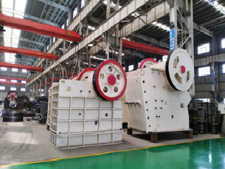 Calculation Sheet Jaw Crusher