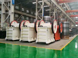 Iso 9001 2018 Jaw Crusher Stone Jaw Crusher