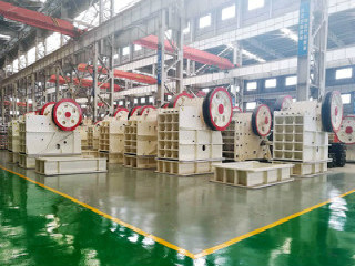 Jaw Crusher Stone Jaw Crusher With Iso Certificate C