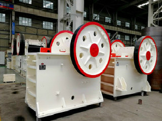 Iso Ce Iqnet Certificate Stone Jaw Crusher For Crushing