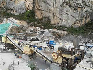 Latest Development In Cement Mining Equipment
